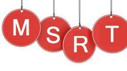 اعلام زمان برگزاری آزمون MSRT