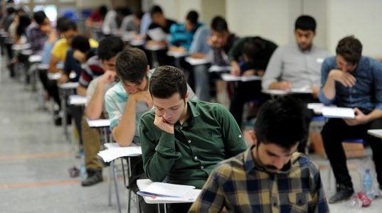 لایحه ساماندهی سهمیه های ورود به مقاطع مختلف آموزش عالی